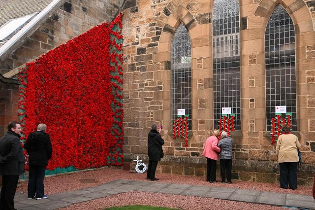 Clincarthill Parish Church, Glasgow