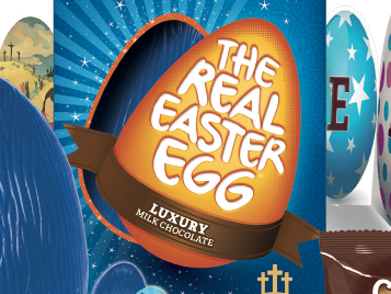 Real Easter Egg 2015 Unveiled News Life And Work